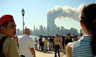 911day photographs September 11 2001
